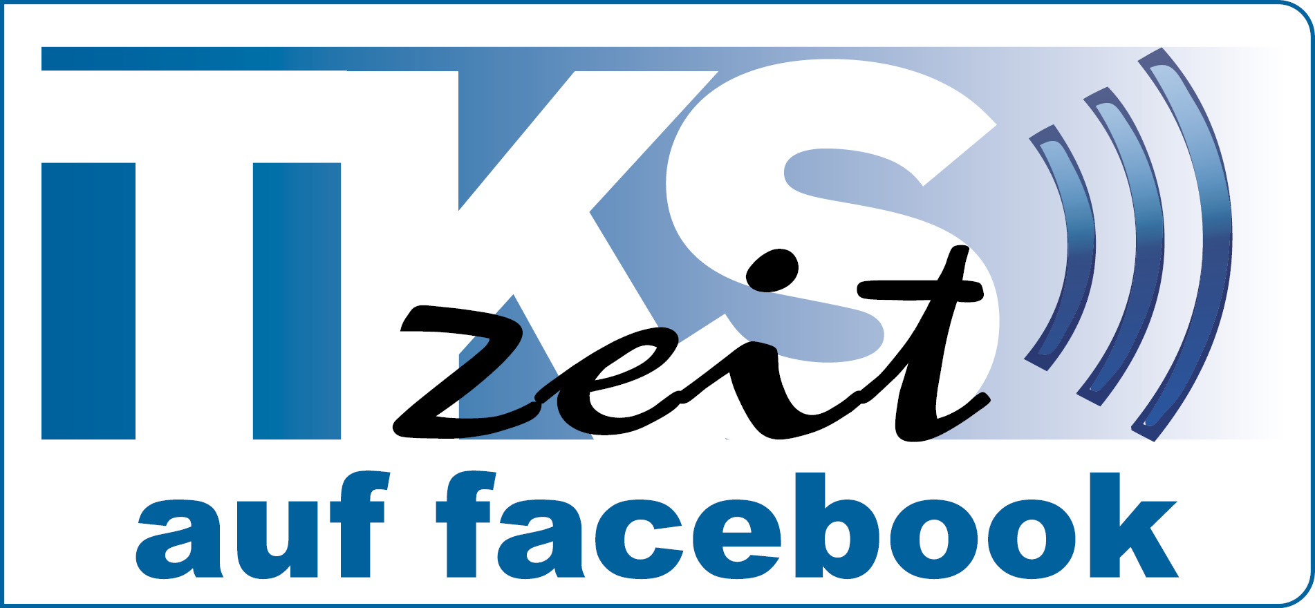 tkszeit Logo facebook 2019